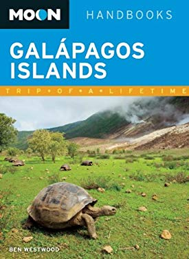 Moon Galapagos Islands 9781598809756