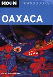 Moon Handbooks Oaxaca 7347491