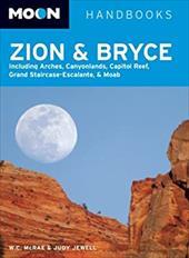 Moon Handbooks Zion & Bryce 7347429