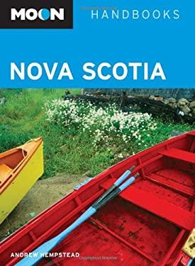 Moon Nova Scotia 9781598801576