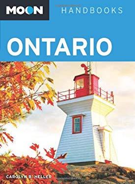 Moon Ontario 9781598803419
