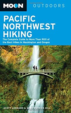 Moon Outdoors Pacific Northwest Hiking 9781598800999