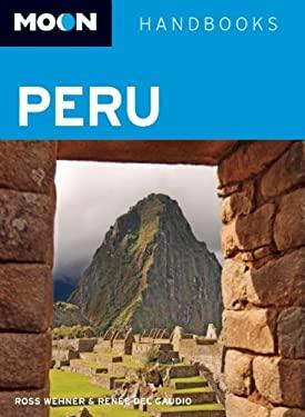 Moon Handbooks Peru 9781598806007