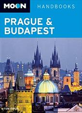 Moon Prague & Budapest 12274479
