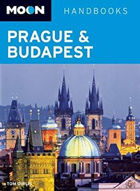 Moon Prague & Budapest 9781598803389