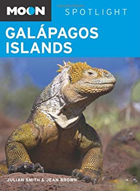 Moon Spotlight Galapagos Islands 9781598805390