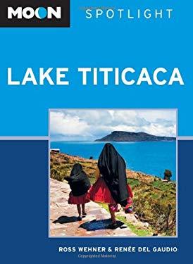 Moon Spotlight Lake Titicaca 9781598806731