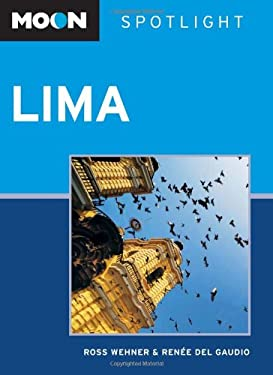 Moon Spotlight Lima 9781598806724