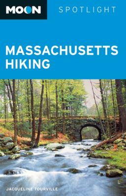 Moon Spotlight Massachusetts Hiking 9781598805659
