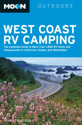 Moon Outdoors West Coast RV Camping 9781598801620