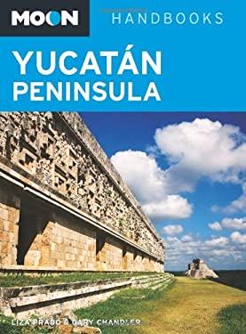 Moon Yucatan Peninsula 9781598802139