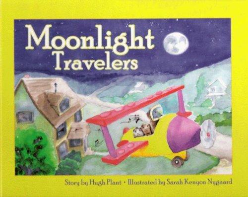 Moonlight Travelers 9781592981731