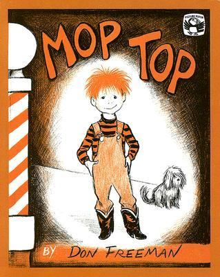 Mop Top [With Paperback Book] 9781595190598