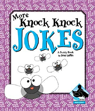 More Knock Knock Jokes 9781591978732