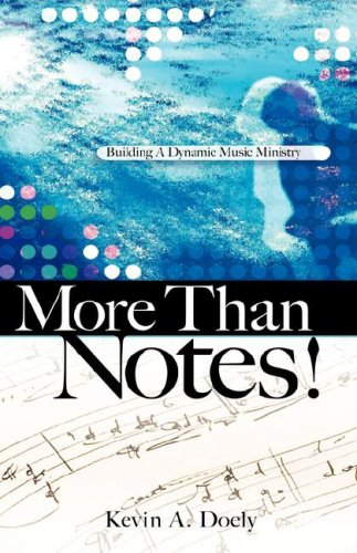 More Than Notes!