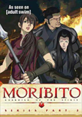 Moribito: Guardian of the Spirit Volumes 5 & 6