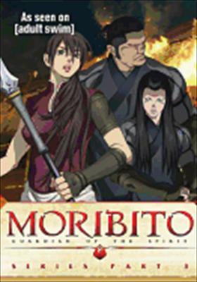 Moribito: Guardian of the Spirit Volumes 5 & 6