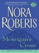 Morrigan's Cross 9781594131493