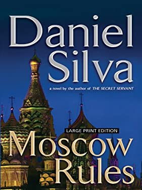 Moscow Rules 9781594133367