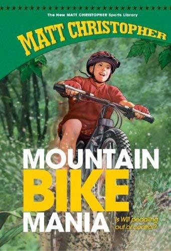 Mountain Bike Mania 9781599531083
