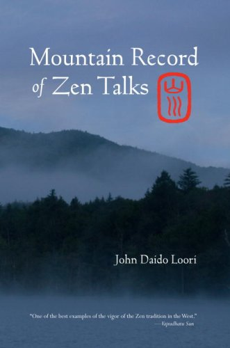 Mountain Record of Zen Talks 9781590305775