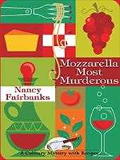 Mozzarella Most Murderous 7329046