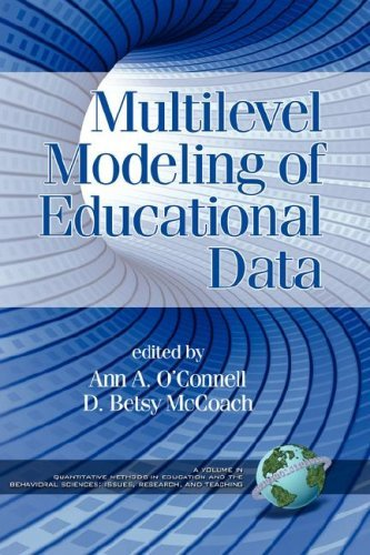 Multilevel Modeling of Educational Data (Hc) 9781593116859