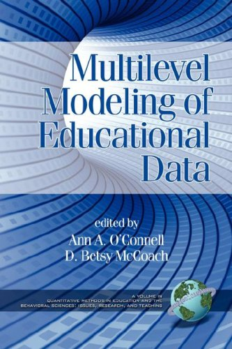 Multilevel Modeling of Educational Data (PB) 9781593116842