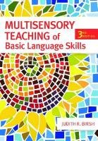 Multisensory Teaching of Basic Language Skills 9781598570939