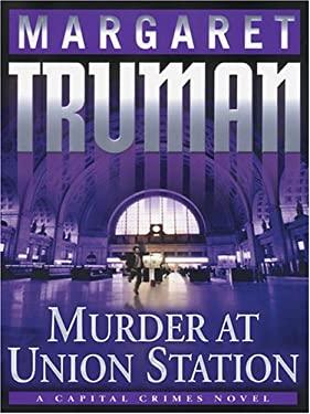 Murder at Union Station 9781594130991