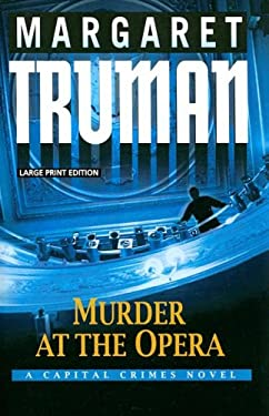 Murder at the Opera 9781594132162