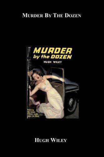 Murder by the Dozen 9781596545472