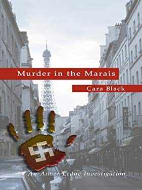 Murder in the Marais 9781597221115