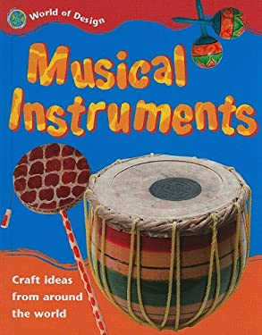 Musical Instruments 9781597712125