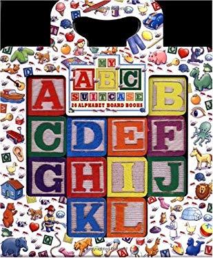 My ABC Suitcase 9781593540470