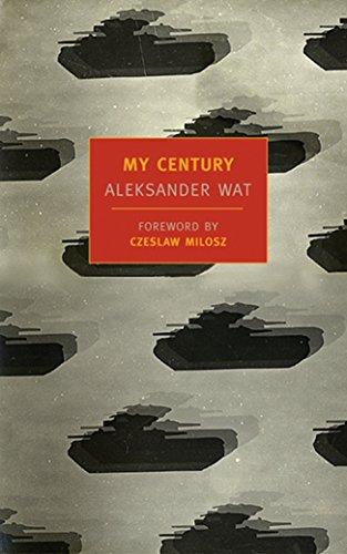 My Century 9781590170656
