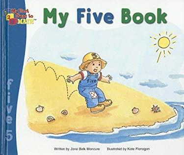 My Five Book 9781592966608