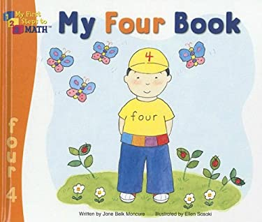 My Four Book 9781592966592
