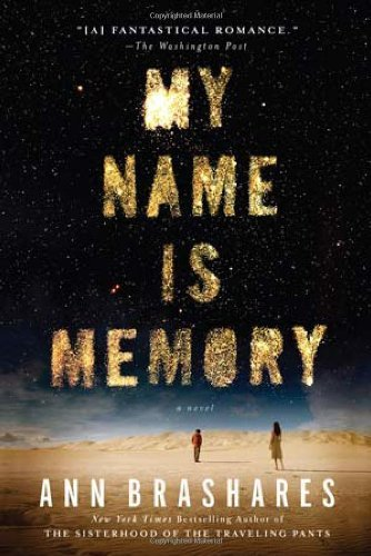 My Name Is Memory 9781594485183