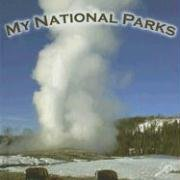 My National Parks 9781595159953
