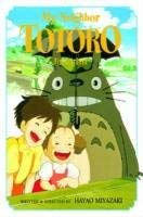 My Neighbor Totoro Picture Book 9781591165958