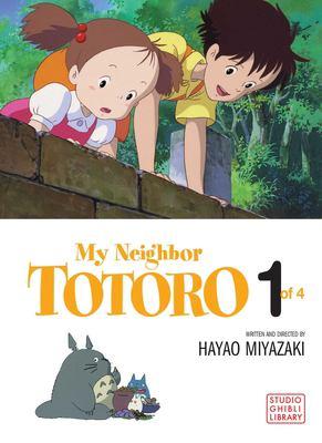 My Neighbor Totoro, Vol. 1: Film Comic