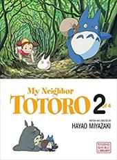 My Neighbor Totoro, Vol. 2: Film Comic 7250028
