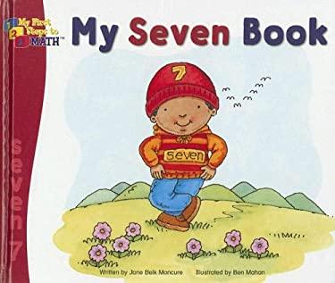 My Seven Book 9781592966622