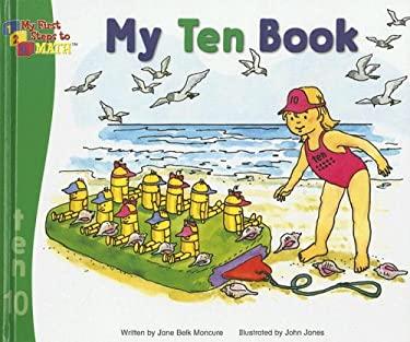 My Ten Book 9781592966653