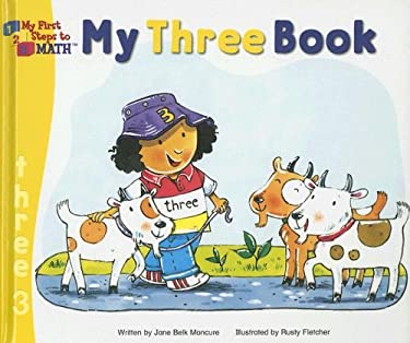 My Three Book 9781592966585