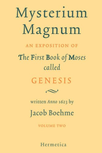 Mysterium Magnum: Volume Two 9781597312172