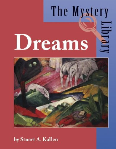 Mystery Library: Dreams 9781590182888