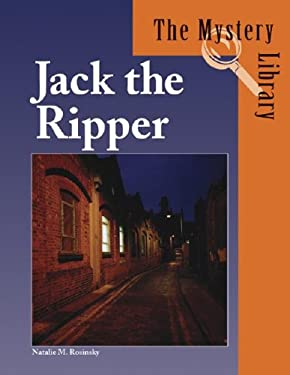Mystery Library: Jack the Ripper 9781590184448