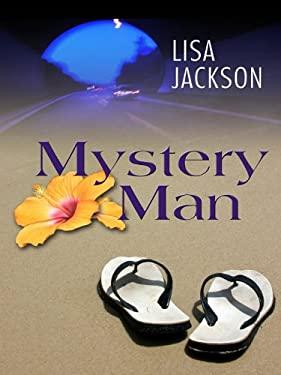 Mystery Man 9781597220866
